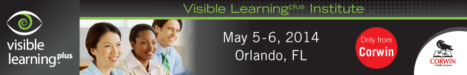 Visible Learning Plus Institute