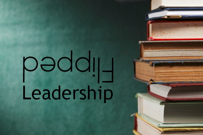 Flipped Leadership