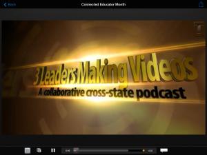 3 Leaders Making Videos