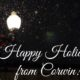 Happy Holidays from Corwin
