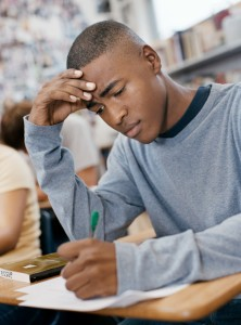 Imagining Student