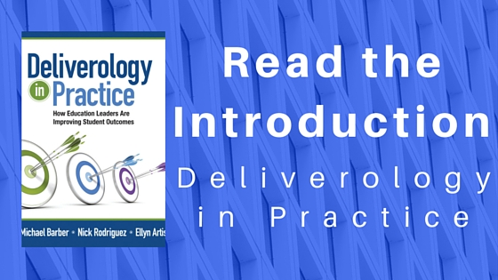Deliverology in Practice (1)