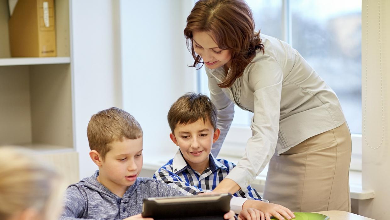 U201cIu0027m The New Special Education Teacher, Now What?u201d