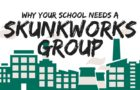 Why Your School Needs a Skunkworks Group