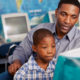 Four Ways to Help Parents Guide Kids' Technology Use