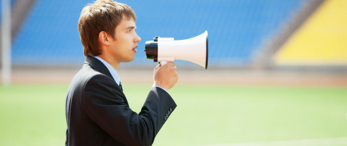 6 Ways for Principals to Use Their Voice