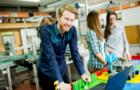Building a STEAM Maker Network