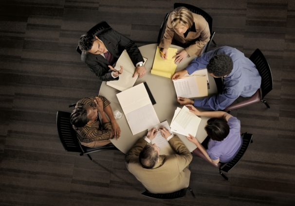 Shared Leadership — Are You Sharing Leadership to Boost Student Achievement?