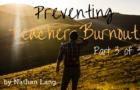 Preventing Teacher Burnout Part 3: Find Your Tribe
