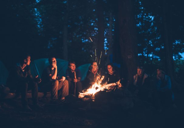 Achieving Equity around the Campfire