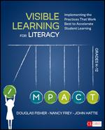 Visible Learning for Literacy, Grades K-12