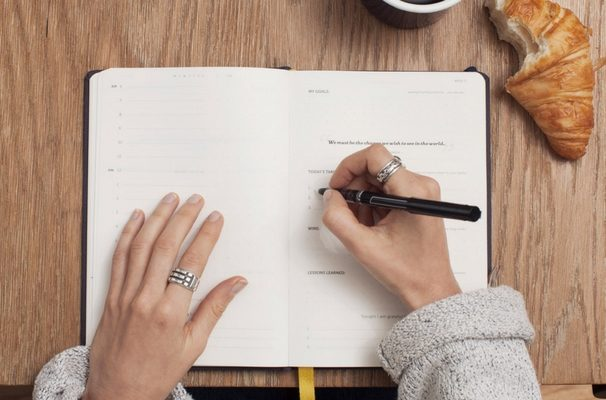 3 Moves to Awaken Dormant Writers