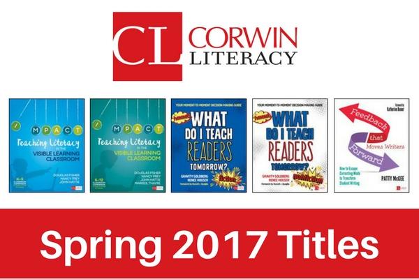 Corwin Literacy