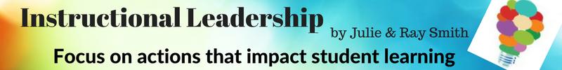 Instructional Leadership 800x100