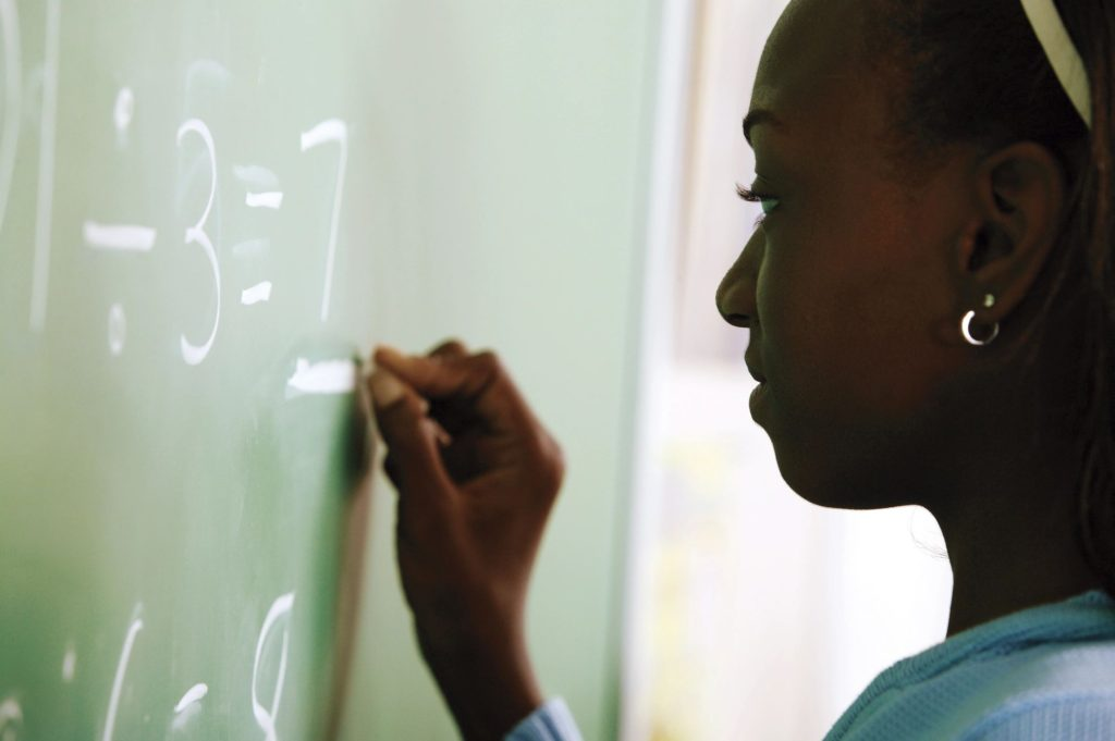 6 tips to prepare you for teaching mathematics in middle school