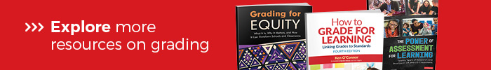 Explore more resources for Grading